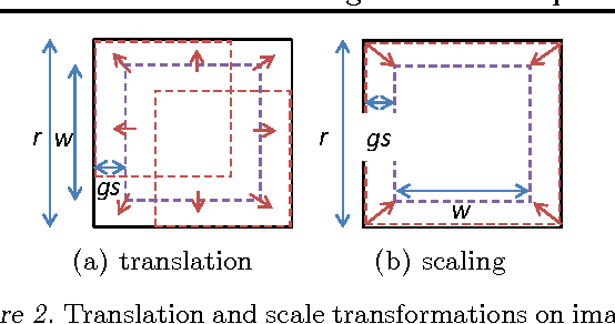 Figure 2 for Learning Invariant Representations with Local Transformations