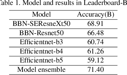 Figure 2 for Tips and Tricks for Webly-Supervised Fine-Grained Recognition: Learning from the WebFG 2020 Challenge