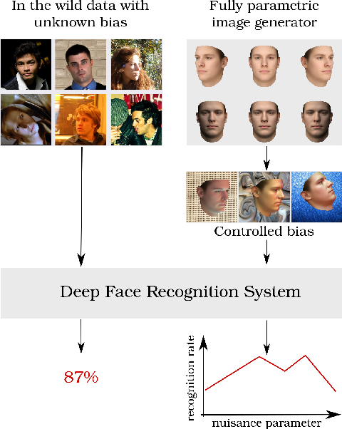Figure 1 for Empirically Analyzing the Effect of Dataset Biases on Deep Face Recognition Systems