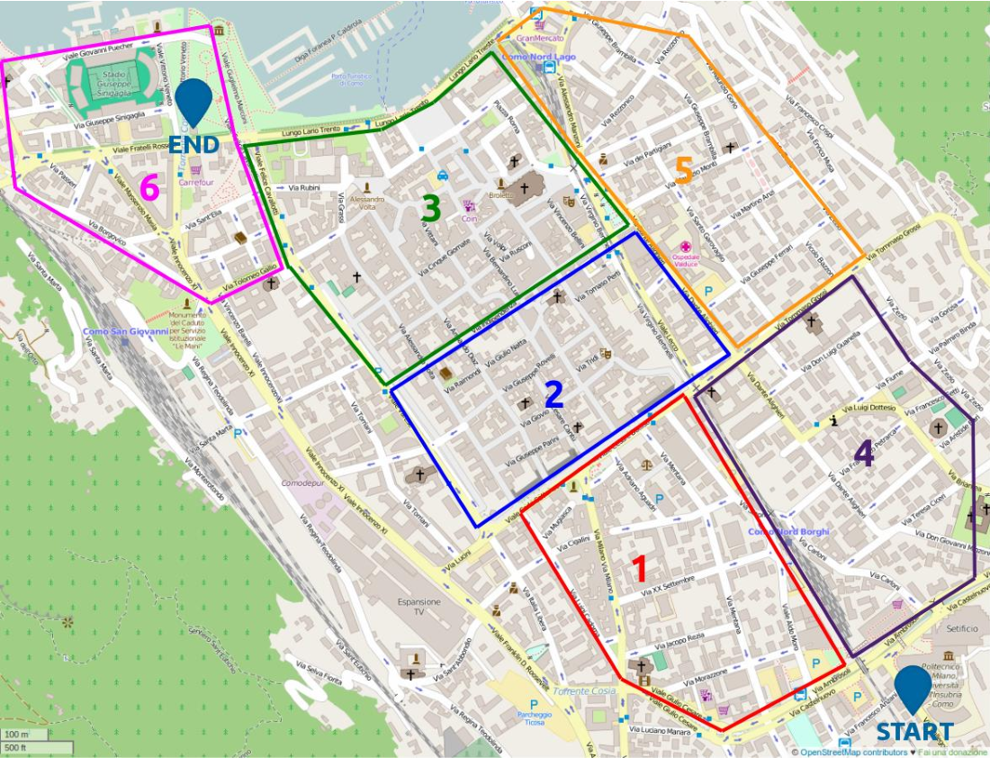 PDF] Observations on an OpenStreetMap mapping party