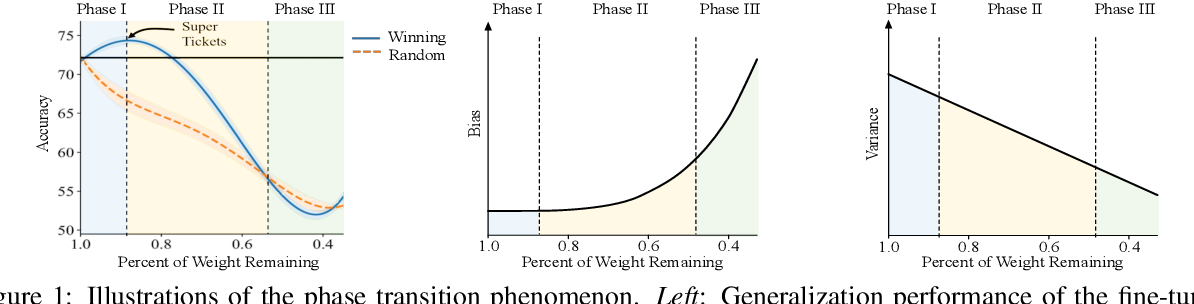 Figure 1 for Super Tickets in Pre-Trained Language Models: From Model Compression to Improving Generalization