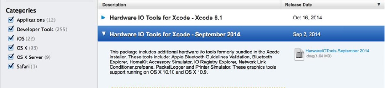 Figure 14-3 from Beginning Xcode - Semantic Scholar