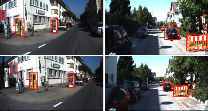 Figure 1 for Online Visual Place Recognition via Saliency Re-identification