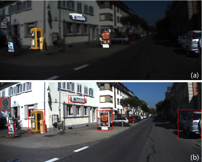 Figure 2 for Online Visual Place Recognition via Saliency Re-identification