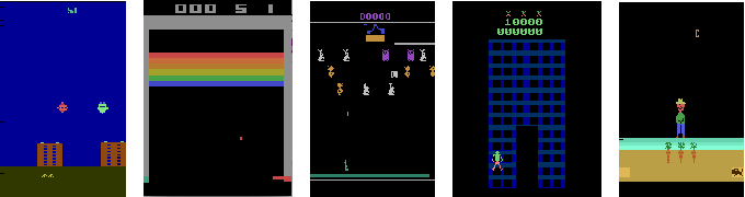 Figure 3 for Pretraining Deep Actor-Critic Reinforcement Learning Algorithms With Expert Demonstrations