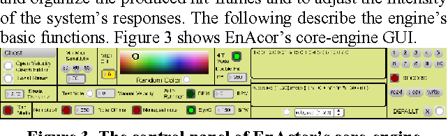 Enactor a blueprint for a whole body interaction design software figure 3 malvernweather Choice Image