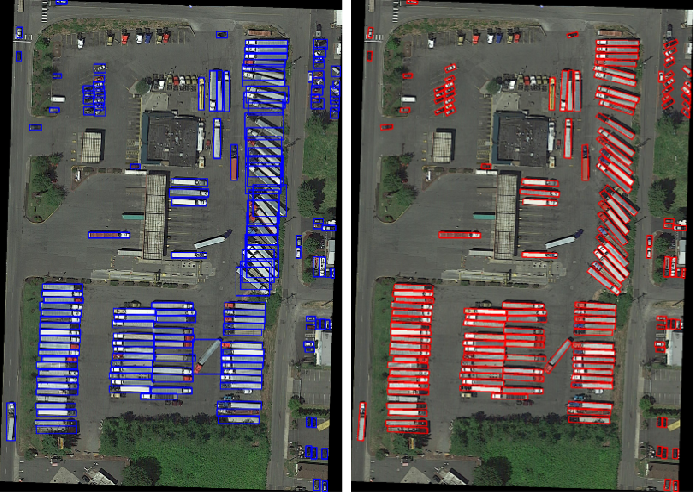 Figure 1 for Adaptive Period Embedding for Representing Oriented Objects in Aerial Images