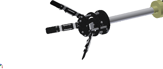 Figure 1 for Towards an objective evaluation of underactuated gripper designs