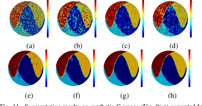 Figure 3 for G-image Segmentation: Similarity-preserving Fuzzy C-Means with Spatial Information Constraint in Wavelet Space