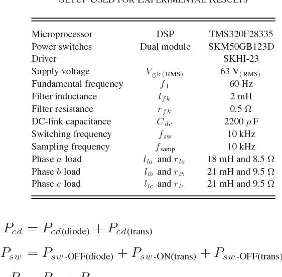 Analysis of Main Topologies of Shunt Active Power Filters Applied to
