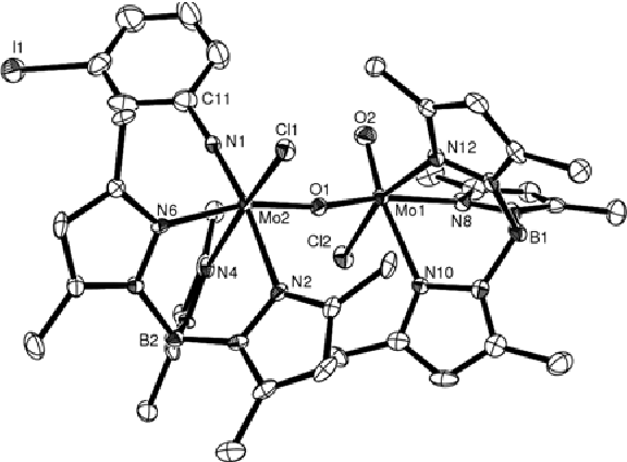 Figure 1 13 From Synthesis And Characterization Oxo Imido Tris 35