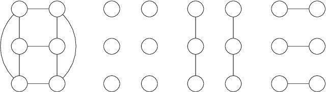 Figure 1 for Supervised Hashing based on Energy Minimization