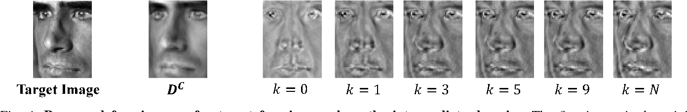 Figure 4 for Cross-Domain Visual Recognition via Domain Adaptive Dictionary Learning