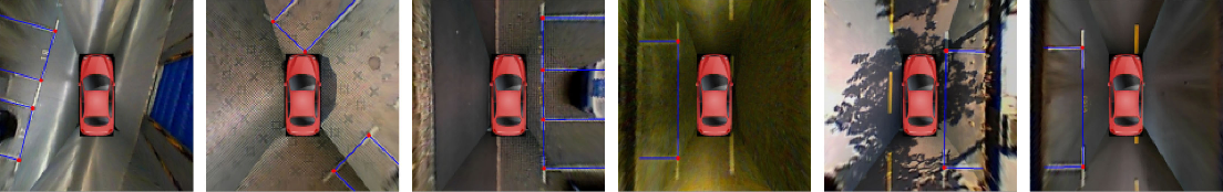 Figure 3 for Attentional Graph Neural Network for Parking-slot Detection