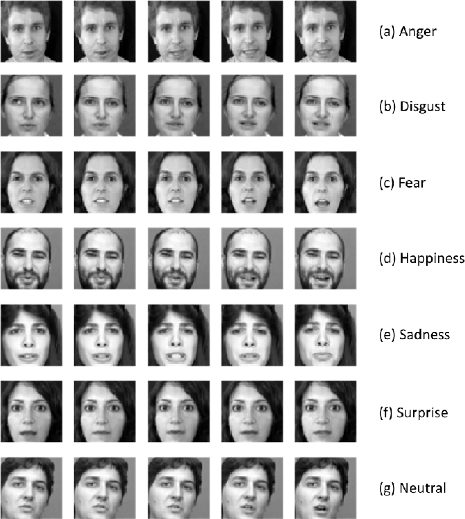 Figure 1 for TimeConvNets: A Deep Time Windowed Convolution Neural Network Design for Real-time Video Facial Expression Recognition