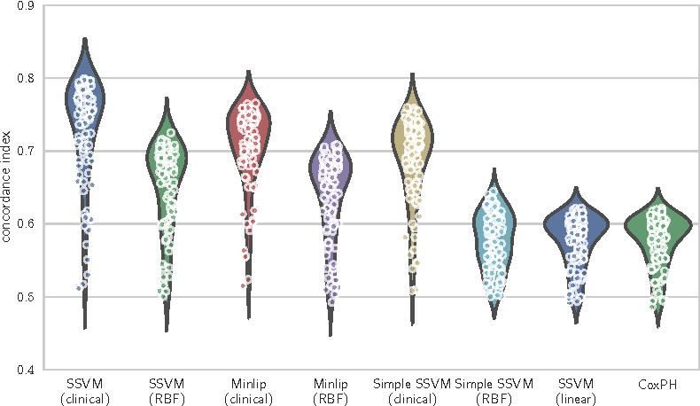 Figure 2 for An Efficient Training Algorithm for Kernel Survival Support Vector Machines