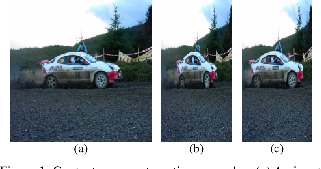 Figure 1 for Weakly- and Self-Supervised Learning for Content-Aware Deep Image Retargeting