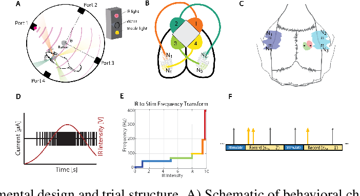 Figure 1 for Graph Convolutional Networks Reveal Neural Connections Encoding Prosthetic Sensation