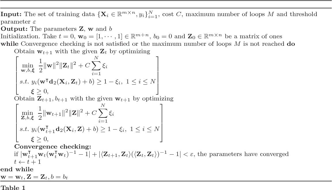 Figure 1 for Multi-distance Support Matrix Machines