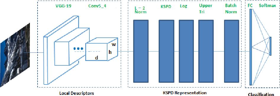 Figure 1 for DeepKSPD: Learning Kernel-matrix-based SPD Representation for Fine-grained Image Recognition