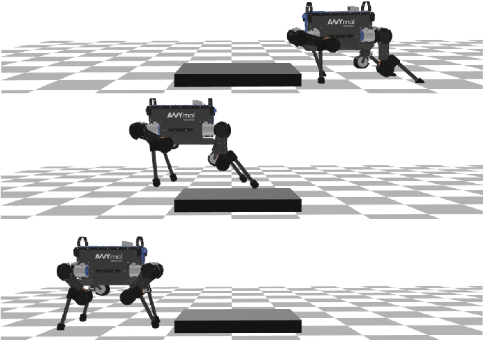 Figure 1 for Crocoddyl: An Efficient and Versatile Framework for Multi-Contact Optimal Control