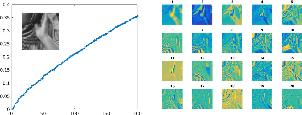 Figure 4 for A Tale of Two Bases: Local-Nonlocal Regularization on Image Patches with Convolution Framelets