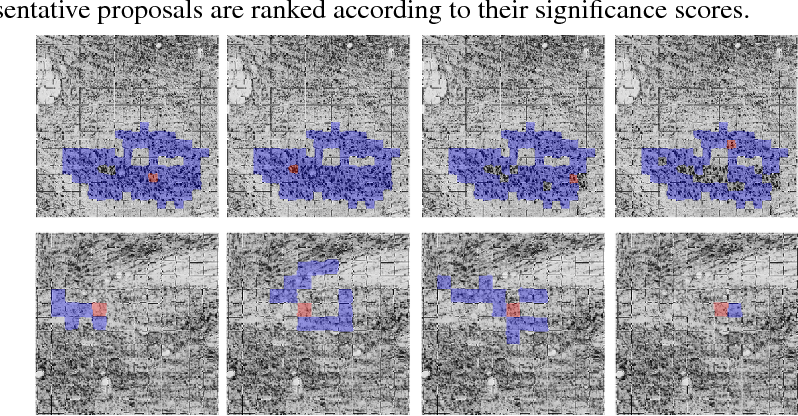 Figure 3 for Robust Landmark Detection for Alignment of Mouse Brain Section Images