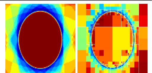 Figure 4 for An Octree-Based Approach towards Efficient Variational Range Data Fusion