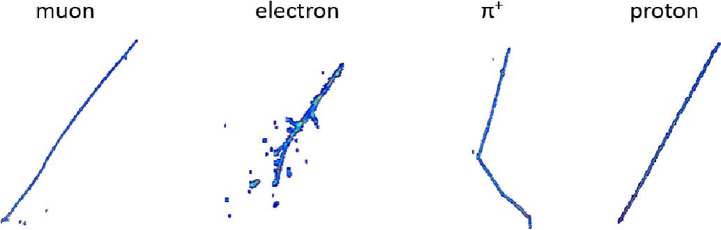 Figure 1 for Quantum Convolutional Neural Networks for High Energy Physics Data Analysis