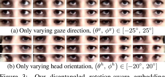 Figure 3 for Few-shot Adaptive Gaze Estimation