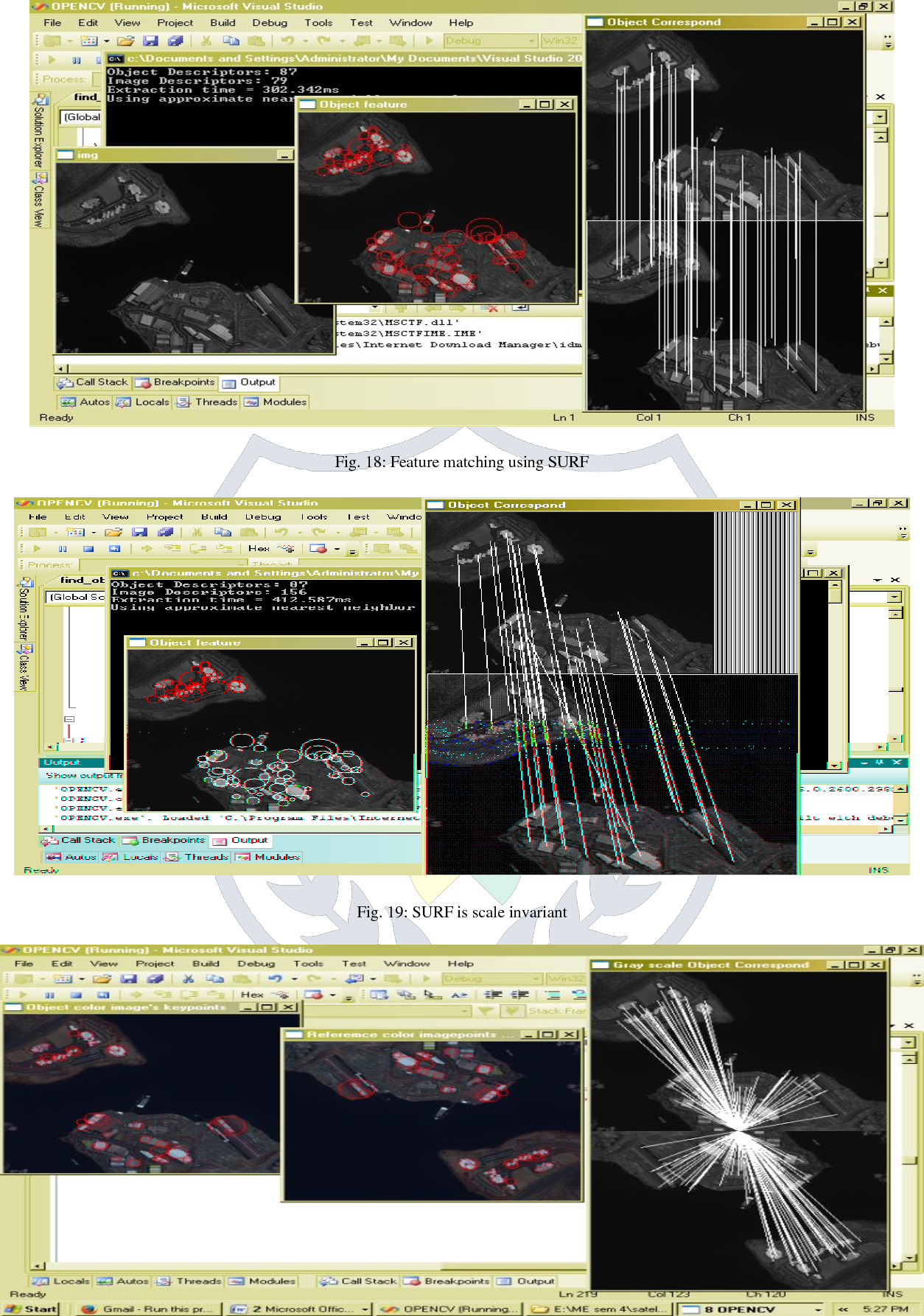 PDF] Image Registration of Multi-View Satellite Images Using Best