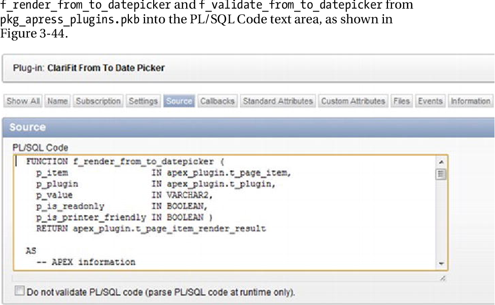 Figure 3-44 from Expert Oracle Application Express Plugins