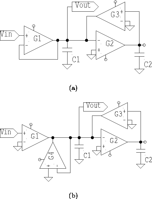 A Continuous Time Bandpass Filter Implemented In Subthreshold Cmos