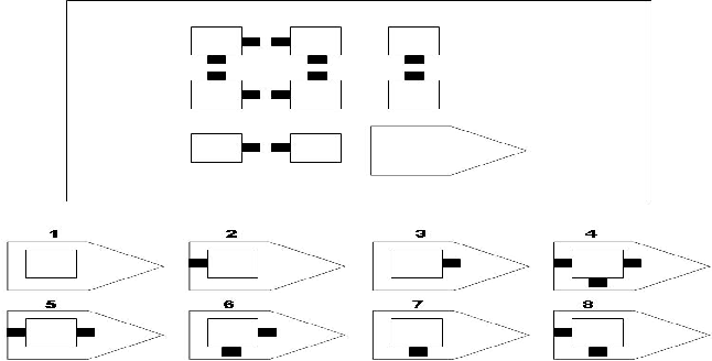 Figure 2 for How To Grade a Test Without Knowing the Answers --- A Bayesian Graphical Model for Adaptive Crowdsourcing and Aptitude Testing