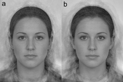white women most attractive