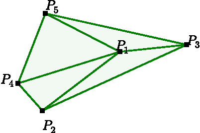 Figure 2 for Pointer Networks