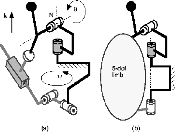 Figure 3 From Uncoupled Actuation Of Pan Tilt Wrists