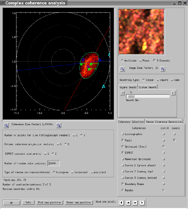 Figure 3 from POLINSAR DATA PROCESSING WITH RAT (RADAR TOOLS
