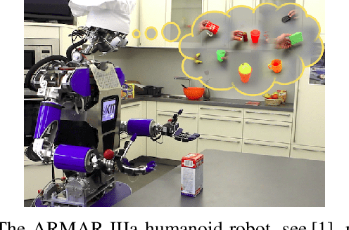 Figure 1 for Deep Episodic Memory: Encoding, Recalling, and Predicting Episodic Experiences for Robot Action Execution