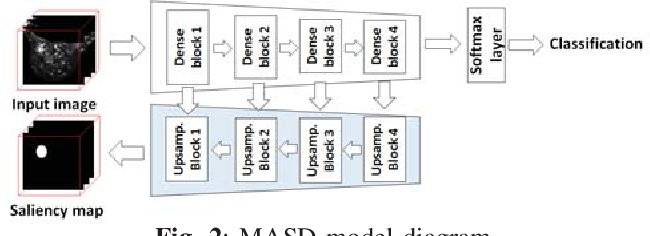 Figure 2 for Model Agnostic Saliency for Weakly Supervised Lesion Detection from Breast DCE-MRI