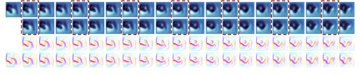 Figure 2 for Learning Dynamical Systems from Partial Observations