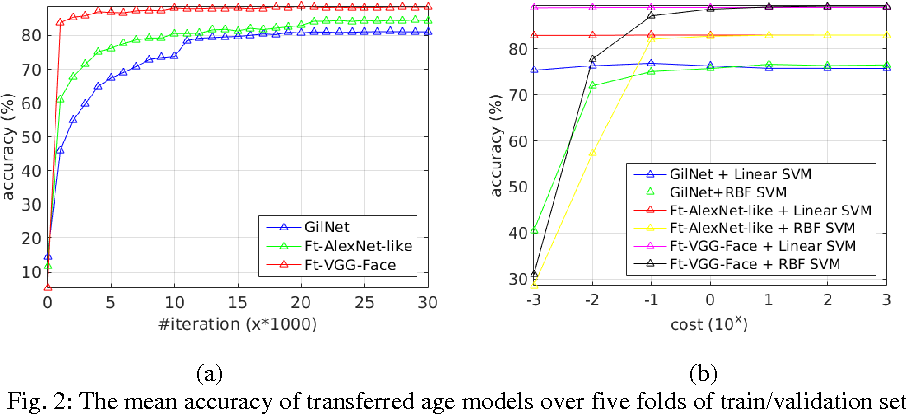 Figure 2 for How Transferable are CNN-based Features for Age and Gender Classification?
