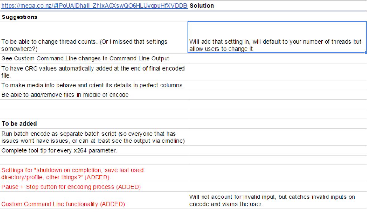 PDF] x264 Video Encoding Frontend - Semantic Scholar