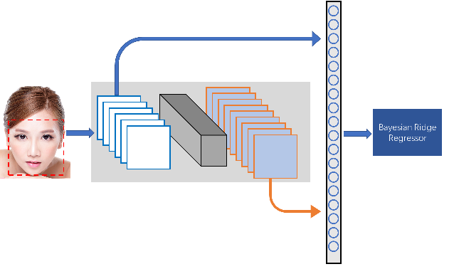 Figure 3 for Transferring Rich Deep Features for Facial Beauty Prediction