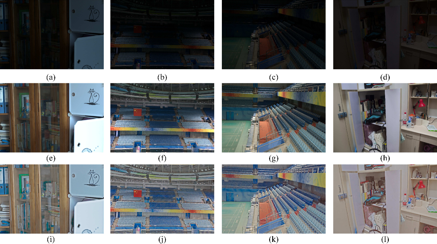 Figure 1 for Better Than Reference In Low Light Image Enhancement: Conditional Re-Enhancement Networks