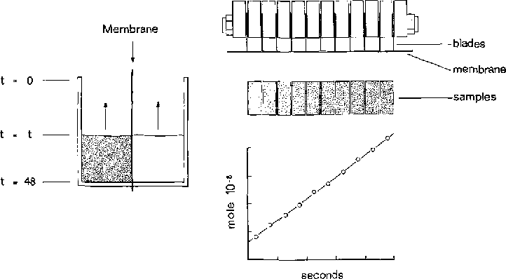 Barriers To Sodium Movement Across Frog Skin Semantic Scholar