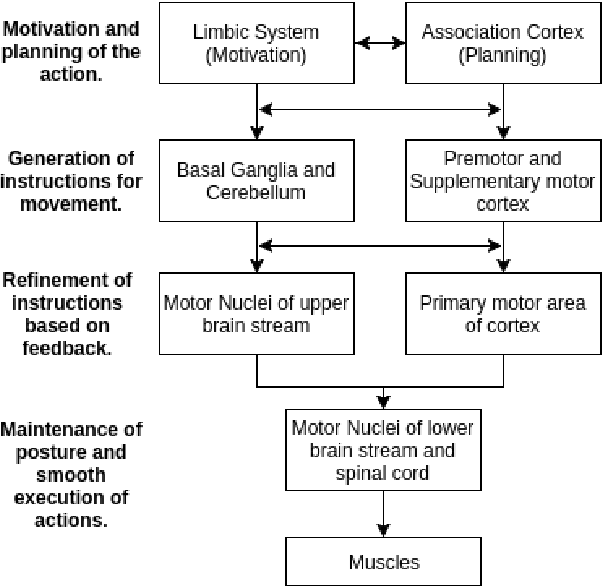 Figure 1 for Hierarchy Influenced Differential Evolution: A Motor Operation Inspired Approach