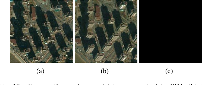 Figure 2 for Unsupervised Change Detection in Satellite Images with Generative Adversarial Network