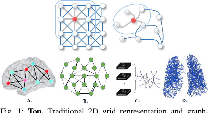 Figure 1 for Graph-Based Deep Learning for Medical Diagnosis and Analysis: Past, Present and Future