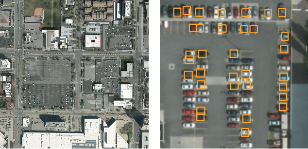 Figure 3 for You Only Look Twice: Rapid Multi-Scale Object Detection In Satellite Imagery